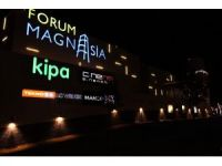 Forum Magnesia Ramazan'a hazır