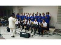 Söke TSM Derneği'nden Bahar Konseri