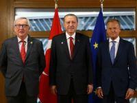 Erdoğan'dan AB'ye Tarihi Rest: Adım Sırası Artık Sizde, Bizi Oyalamayın