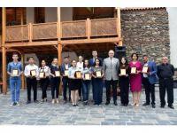 54'üncü Şiir İkindilerinde genç şairler resitali