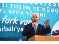 """Torbalı'da Ramazan sokakları """"iki""""lenecek"""