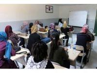 Türkiye'nin en büyük meslek edindirme kampüsü Diyarbakır'da açıldı