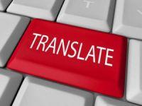 Çeviri Siteleri Yardımıyla İngilizce Kelimelerin Telaffuzlarını Öğrenmek Çok Kolay