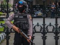 Endonezya'daki saldırıyı DEAŞ üstlendi