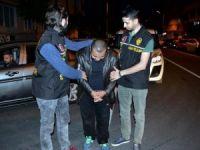 Diyarbakır'da çifte saldıran şüpheli yakalandı
