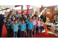 Kuzeykent İlkokulu, Öğrenme Şenliğini gezdi