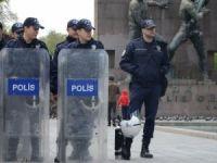 Ankara'da her türlü eylem yasaklandı