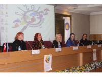 'Çocuk İzinden Gidenler' paneli Ankara'da gerçekleşti