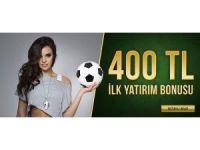 400 TL Bonus'la Başla, Grand Betting'le Kazanmanın Keyfini Yaşa!