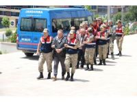 Kahramanmaraş ve Gaziantep'te PKK-KCK operasyonu