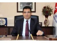 Mersin'de vergi daireleri hafta sonu da açık olacak