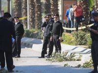 Mısır'da Hristiyanları Taşıyan Otobüse Silahlı Saldırı: 23 Ölü, 25 Yaralı