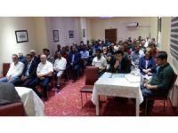 Yenice KHGB Genel Kurul toplantısı yapıldı