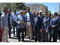 Mardin'de 'Öğrenim Şenlikleri' başladı