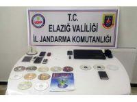 Elazığ'da FETÖ/PDY operasyonu: 4 gözaltı