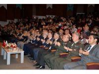 Uludağ Üniversitesi, Bursalı şehitleri unutmadı