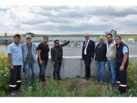 Atıksu arıtma tesislerinde dev yatırımlar