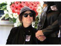 Nazan Öncel'in bir haftada ikinci acı günü
