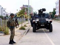 İzmir'de PKK/KCK operasyonu: 1 gözaltı