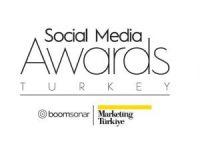 Sosyal medyanın en iyileri ödüllerine kavuştu