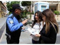"""Polisten vatandaşlara """"dolandırıcılık"""" uyarısı"""