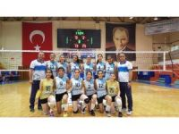 Merinosspor Bayan Yıldız Volyebol Takımı Türkiye Finallerine katılıyor