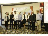 Nilüfer Belediyesi'nin mobil uygulamasına ödül