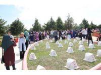 Başkan Demirkol Çanakkale ruhunu yaşatmayı sürdürüyor