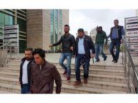 DEAŞ'tan adliye sevk edilen 6 kişiye sınır dışı kararı