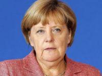 Merkel, İncirlik için cevap bekliyor