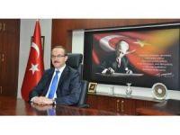 Vali Yavuz ve Başkan Asya'dan Ramazan mesajı