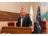 Bitlis'te 'Proje Döngüsü Yönetimi ve Horizon 2020' eğitimi