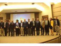 Gaziantep'te Suriyeli Mültecileri Paneli