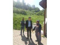 Başkan Yardımcısı Avcıoğlu çalışmaları inceledi