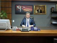 Çaturoğlu Ramazan ayının hayırlı olmasını diledi