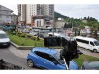 Kdz. Ereğli'de trafik sorununa köklü çözüm