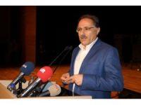"""Cumhurbaşkanı Başdanışmanı Karatepe: """"Diyarbakır olmazsa Türkiye olmaz"""""""