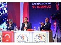 Osmaniye'de 'İçimizdeki Kahramanlar' etkinliği