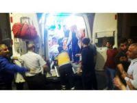 Batman'da sivil aracın geçişi sırasında patlama: 1 ölü, 1 yaralı