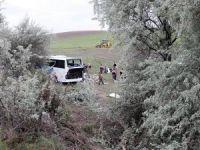 Kalecik'te yolcu otobüsü devrildi: 8 ölü, 34 yaralı