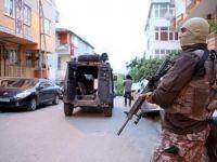 İstanbul'da PKK'nın gençlik yapılanmasına yönelik operasyon