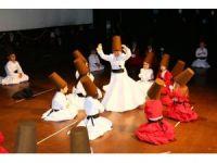 Keçiörenli miniklerden yıl sonu gösterisi