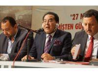 Mısır Eski Cumhurbaşkanı Adayı Ayman Nour: Saldırı devlet tarafından halkın huzurunu bozmak için yapılmıştır