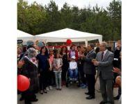 Battalgazi Ortaokulu'nda yıl sonu etkinlikleri