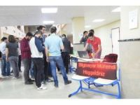Öğrenciler tasarladığı ürünler sergilendi