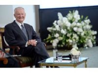 ABD Eski Ulusal Güvenlik Danışmanı Brzezinski hayatını kaybetti