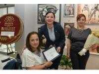 Nilüfer Belediyesi Sanat Atölyeleri'nden yıl sonu sergisi