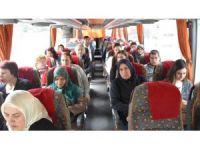 Malkara'dan İstanbul'a Ramazan gezisi