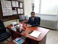 ÖSYM Malatya İl Sınav Koordinatörü Prof. Dr. Hamamcı: