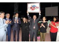 Azerbaycan'ın 99'uncu kuruluş yıldönümü Turgutlu'da kutlandı